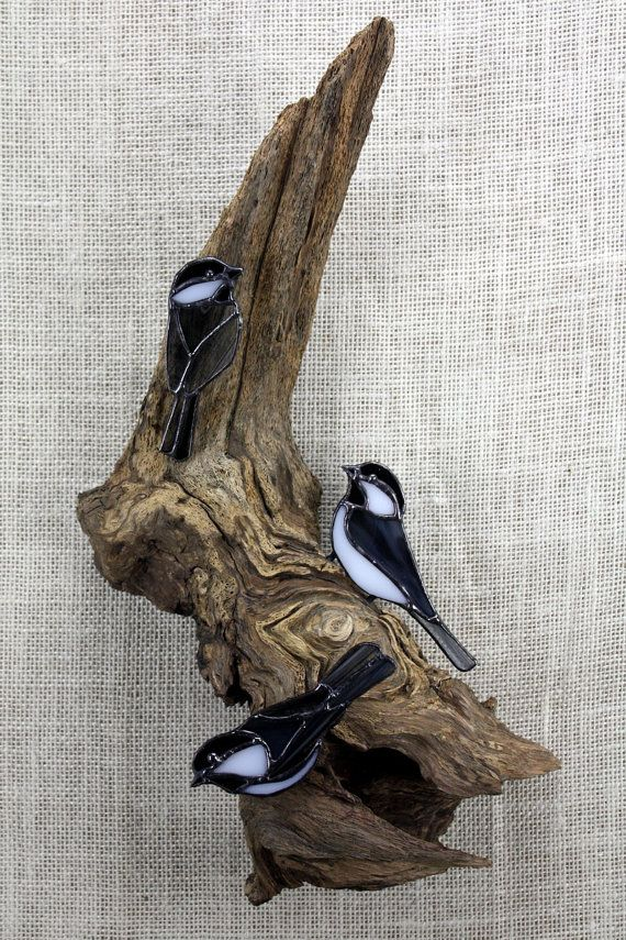 Best 25 stained glass birds ideas on pinterest stained for How to make stained glass in driftwood
