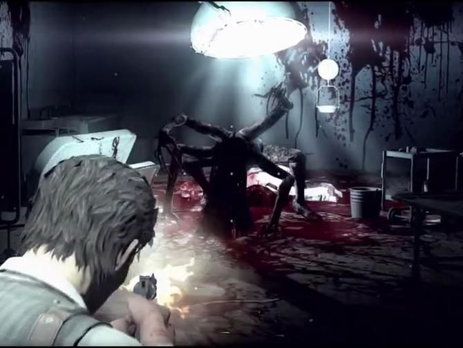 Jeff Bakalar picks the scariest video games to play this Halloween. Player beware!