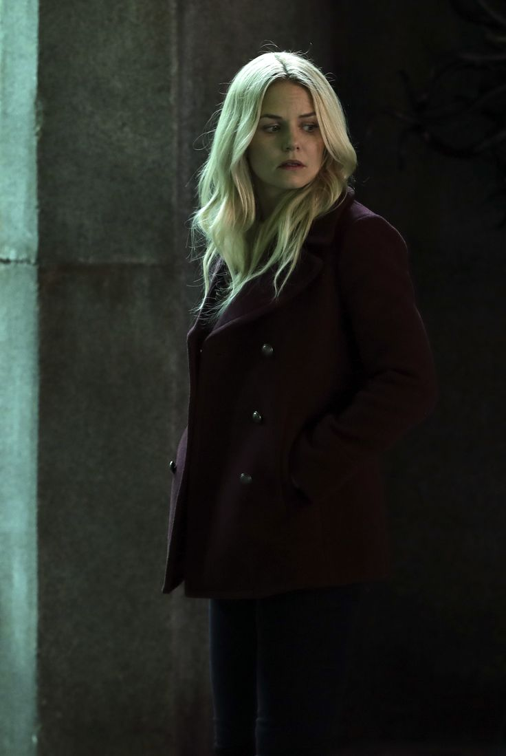 "Emma Swan - 6 * 8 ""I'll be your mirror"""