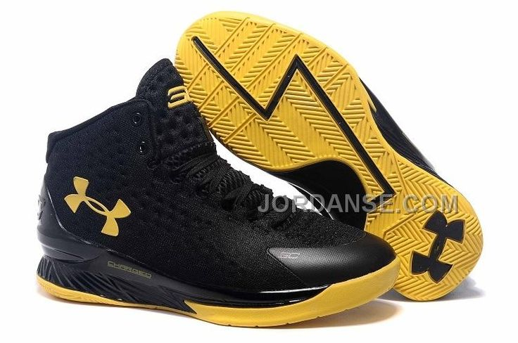 https://www.jordanse.com/under-armour-curry-one-black-yellow-new-release.html UNDER ARMOUR CURRY ONE BLACK YELLOW NEW RELEASE Only 66.00€ , Free Shipping!