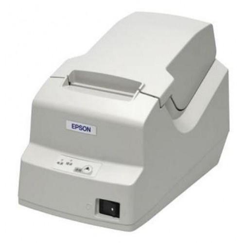 Excelente Impresora Termica TM-T58 PARAL/BLANCA/INC.FUENT $2989 para Punto de Venta http://www.magnitienda.com.mx/impresoras?product_id=228