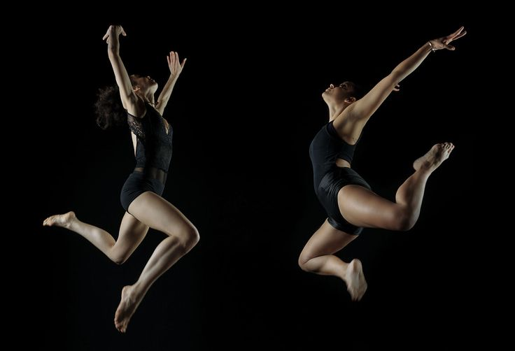 Jumping Dancers - http://www.splitshire.com/jumping-dancers/