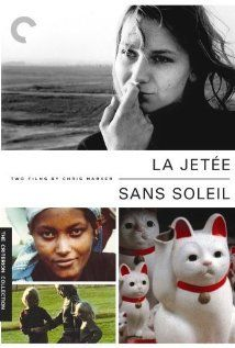 La Jetee  Chris Marker  Maybe the best short film ever