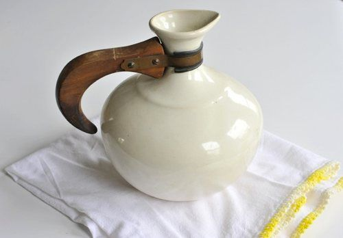 Vintage Bauer Pottery Etsy