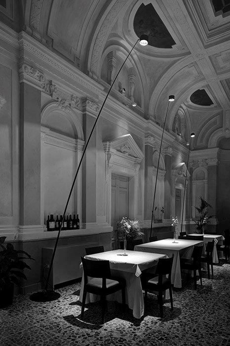 Best Nightclublounge Inspiration Images On Pinterest - Bar design tribe hyperclub by paolo viera