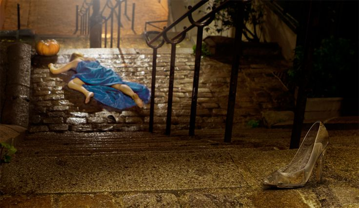 Thomas Czarnecki photography From Enchantment to Down Too Fast - Cinderella