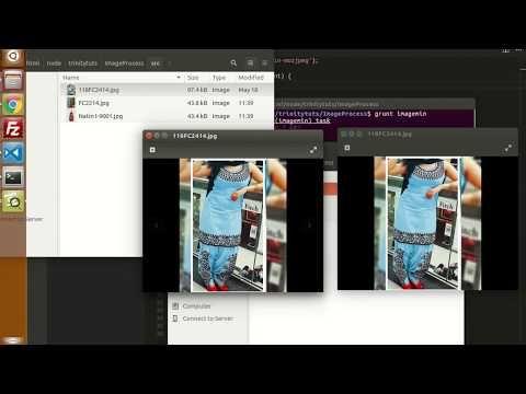 Image optimisation to reduce site load time using imagemin - TrinityTuts