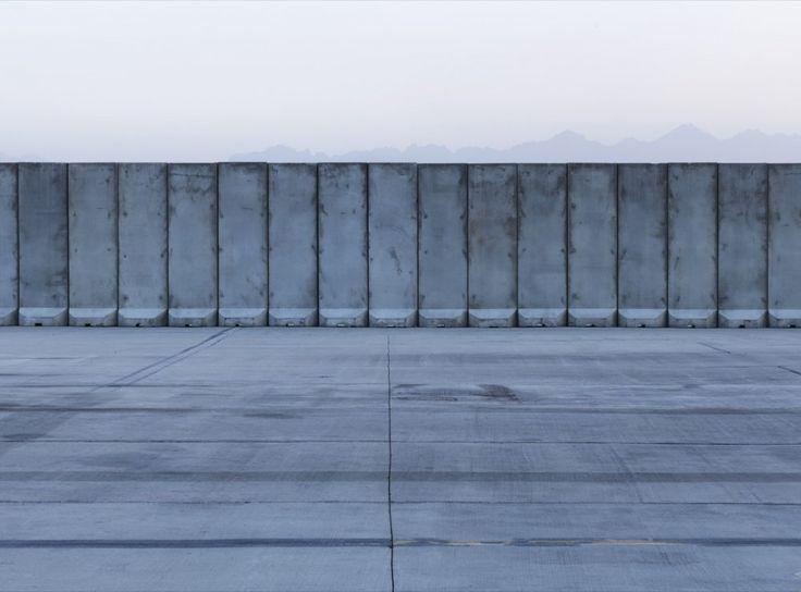 Edmund Clark / The Mountains of Majeed 4, 2014