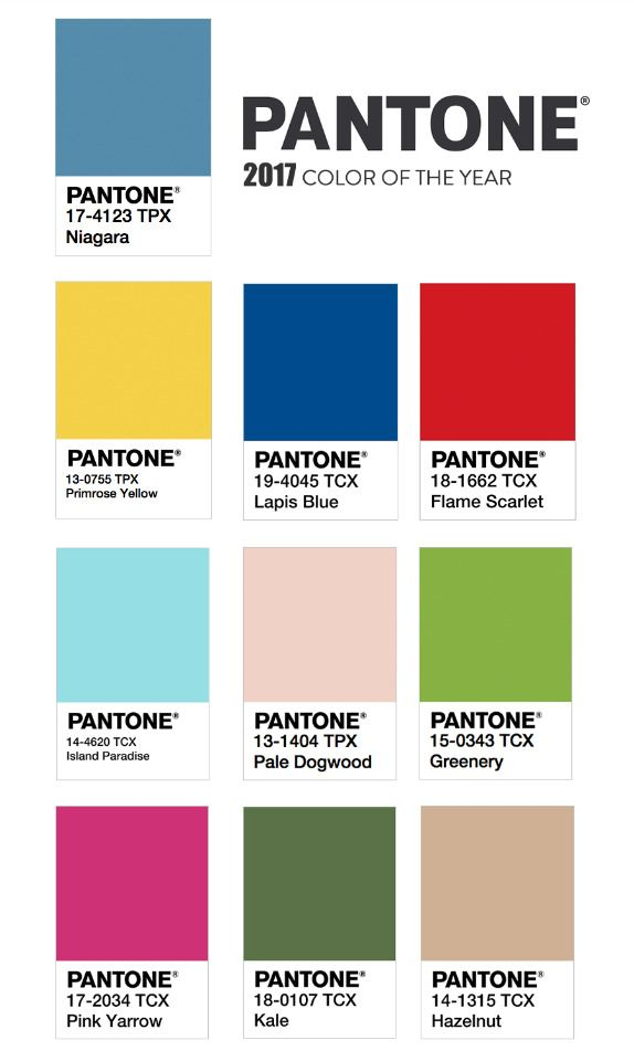 107 Best Pantone Colors Images On Pinterest Pantone
