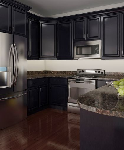 » Blog Archive KITCHEN - The Gateway - South Orange, NJ Luxury Rentals