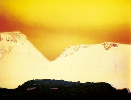 Marianne Heske Mountain of the Mind 2