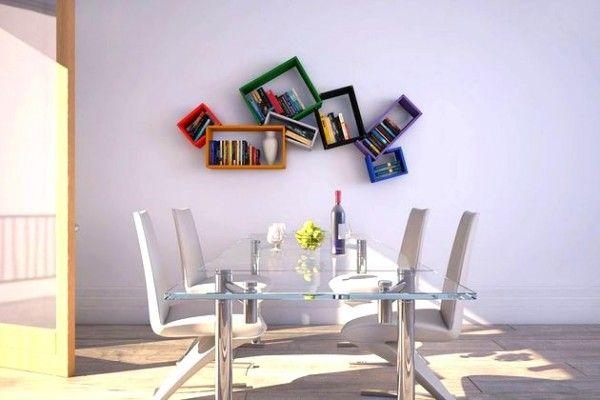 Decorative Wall Shelf 5