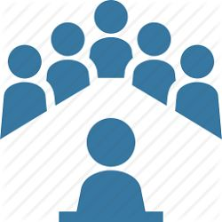 this icon can be use for employee engagement survey creation.. this icon designed by team of http://www.trendcues.com/