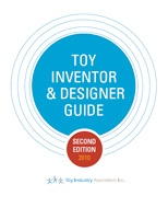 Toy   Inventor and   Designers Guide