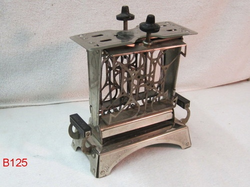 Antique Electric Toasters ~ Best images about vintage toasters on pinterest