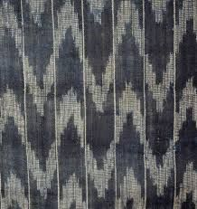 the beauty of ikat - woven waves