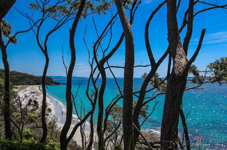 Discover Australia - Jervis Bay, NSW