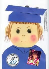 Preschool Graduation Crafts Or Ideas - Bing Images