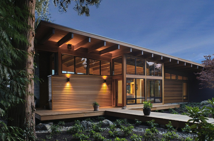 73 best images about nw modern home design on pinterest for Home design vancouver wa