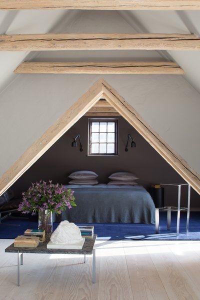 Amazing An Experimental New Hotel Includes A Steel Prefab And A Copenhagen Loft