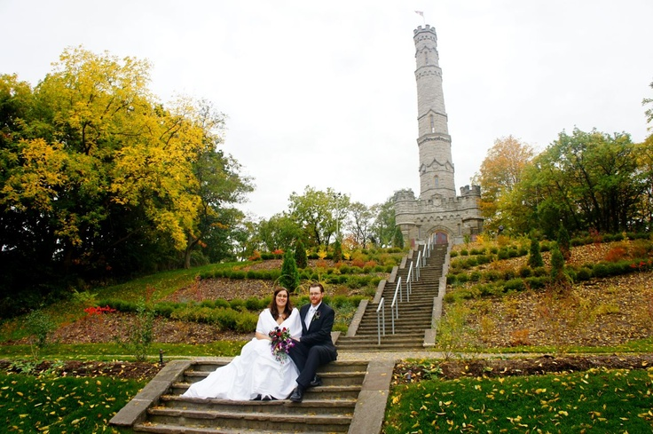 A Battlefield House Museum. Getting married? Looking for a new place to live? Check out Stoney Creek/Hamilton ON.