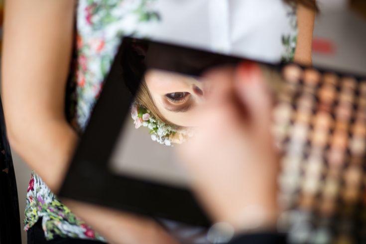 przygotowania Panny Młodej zdjęcia ślub diy szczecin