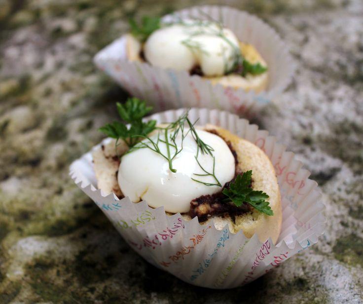 M s de 1000 im genes sobre montaditos pinchos for Cocinando 1000 huevos