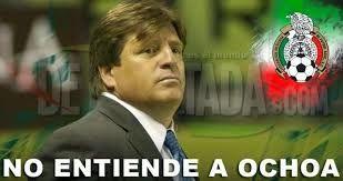 "SEMANARIO BALUN CANAN: ""El Piojo"" Herrera reveló que Ochoa desobedeció al..."