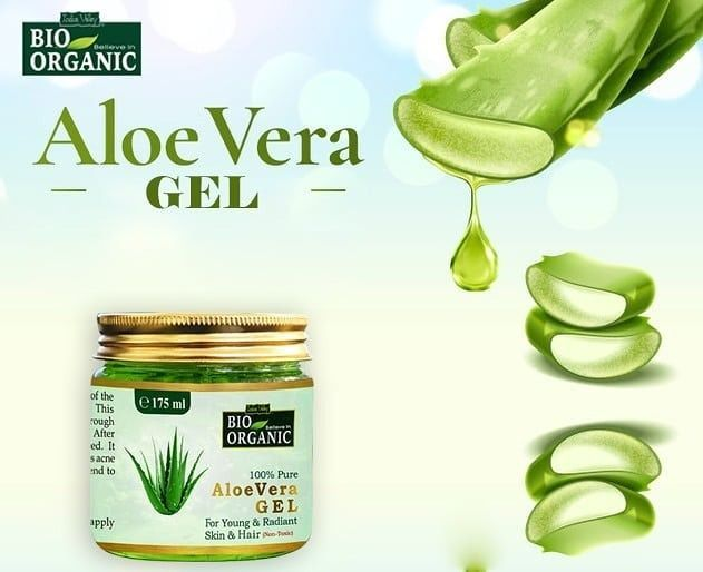 Goodness Of Alorvera Gel Which Is Pure And Lightweight In Nature And Is Capable Of Penetrating Deep Into Organic Aloe Vera Gel Organic Aloe Vera Aloe Vera Gel