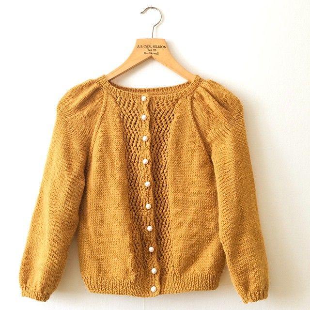 #koftangertrud #knitting #majasmanufaktur