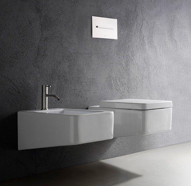 Oltre 25 fantastiche idee su bagno con mosaico su - Bagno moderno con vasca ...