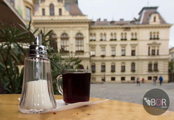 Ha Sopron, akkor kékfrankos. De miért pont kékfrankos? A név eredete a legenda szerint a napóleoni háborúk idejéből származik, amikor a megszálló francia katonák kétféle valutát kaptak zsoldként. Az egyik az értéktelenebb fehér, a másik pedig az értékesebb kék frank volt. A soproni szőlősgazdák a jó bort csak a kék frankért cserébe adták a katonáknak és állítólag innen származik a történelmi borvidék híres borának a neve.  Fő tér itt: Sopron, Gyõr-Moson-Sopron