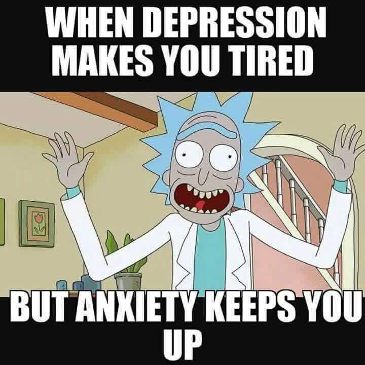 Best Rick And Morty Quotes: Best 25+ Sleep Meme Ideas On Pinterest