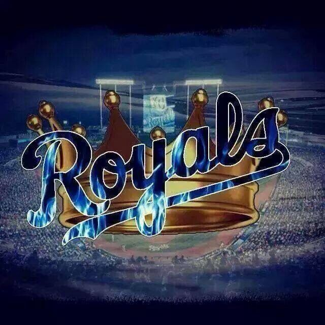Thanks KC Royals you gave us a good one!! And put KC back on the map you guys did an awesome job!!!! Go Royals!!