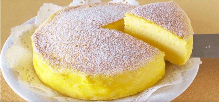 Com certeza você conhece o cheesecake, o doce nacional dos Estados Unidos, mas cujas origens se perdem nas brumas do tempo