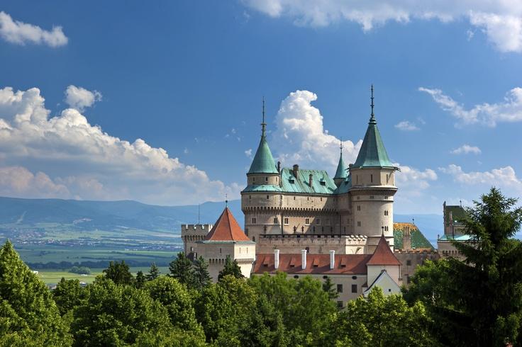 Slovkia - beautiful!
