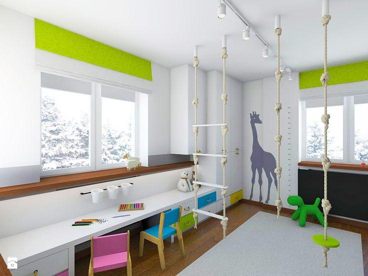 Pokój dziecka styl Nowoczesny - zdjęcie od TutajConcept - Pokój dziecka - Styl Nowoczesny - TutajConcept