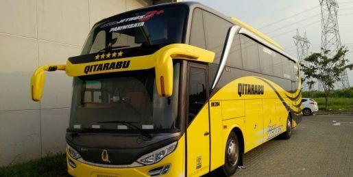 <p>Qitarabu Merupakan salah satu Perusahaan Sewa Bus Super High Deck…