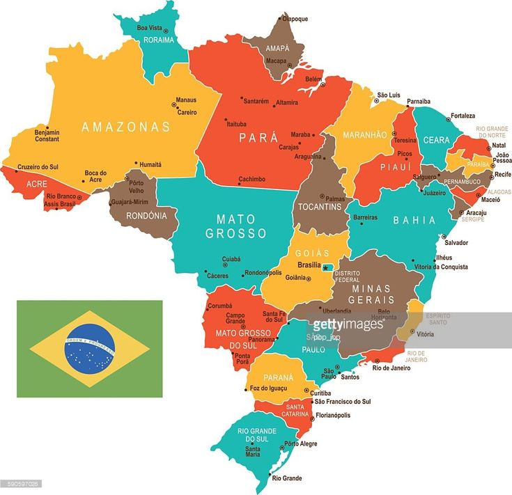 Best 25 brazil world map ideas on pinterest different country image result for brazil map gumiabroncs Choice Image
