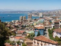 Valparaiso: The Jewel Of The Pacific