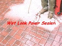 brick paver sealer