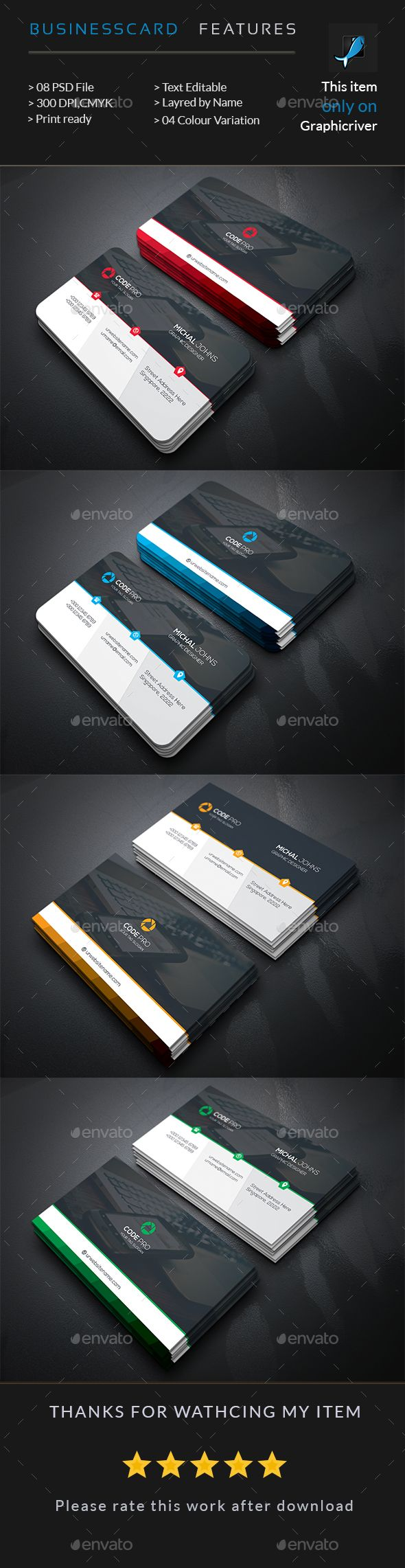 36 Best Construction And Maintenance Business Cards Ideas Images On