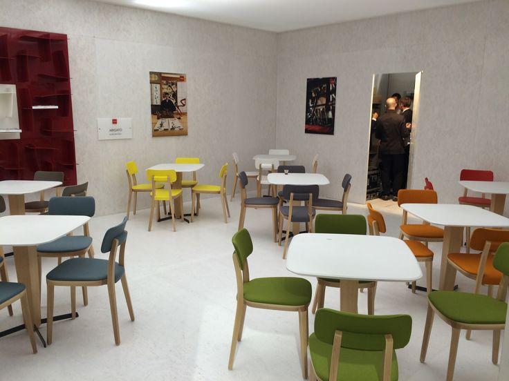 PORTA VENEZIA chairs - Infiniti collection