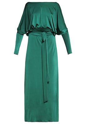 ELLEN - Jerseyjurk - dunkelgrün