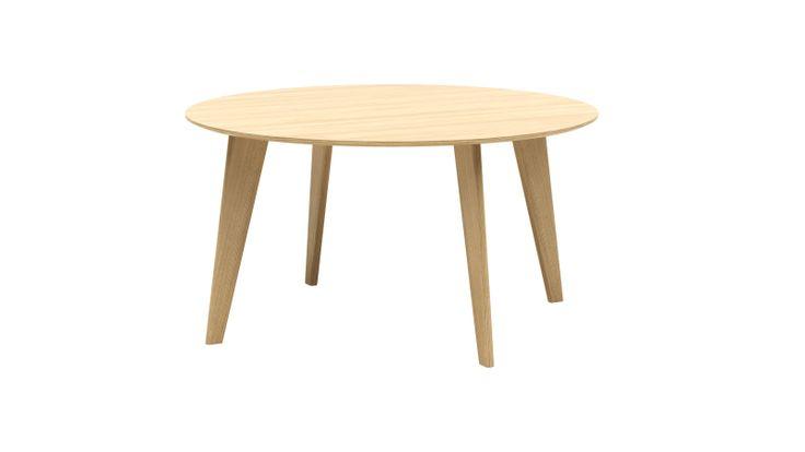 Stephano (2) by Iroko home . Modèle disponible en bois (chêne, noyer et wengé) et en bois laqué (basic ou tendance) Dimension : (H 720| D 1250) - (H 720| D 1500) - (H 720| D 1700)