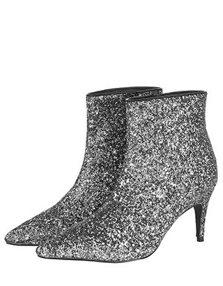 a0116e844cf Gigi Glitter Heeled Boots