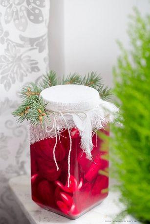 Do Świąt pozostał praktycznie miesiąc, a to już chyba odpowiednia pora na serię świątecznych przepisów :) Mam nadzieję, że tegoroczne propozycje przypadną Wam