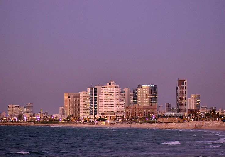 Tel Aviv,December 2015