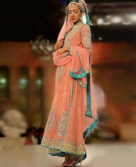 D3945 Bridal Outfit Pakistani Seaford East Sussex, Indian Bridal Outfits Online Seaford East Sussex UK Special Occasions