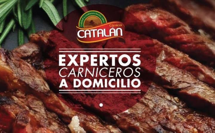Se parte del espíritu Catalán y disfruta de nuestros mejores productos desde la comodidad de tu casa. Pide tus domicilios a la línea de atención al cliente (057-4) 448 48 30